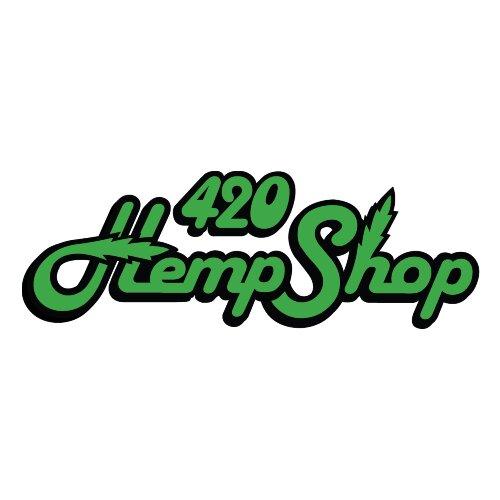 Photograph of 420 Hemp Shop and Medical Marijuana Supplies