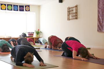 Photograph of Blissful Yoga Studio