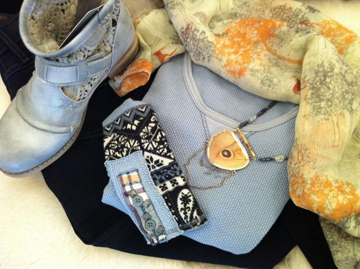 Photograph of Blue Magnolia Women's Clothing and Shoes