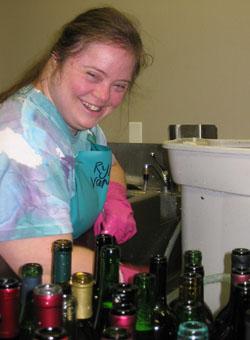 Photograph of Sunshine Coast Association for Community Living