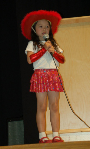 Canada Day Talent Show
