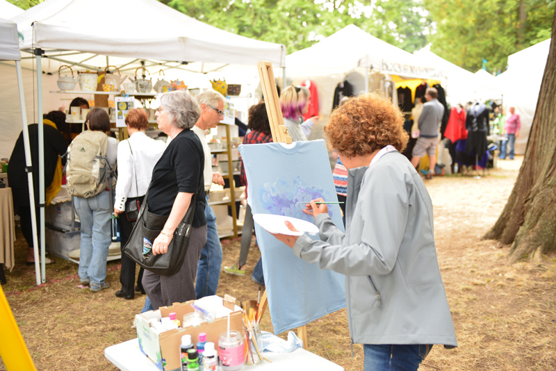 hackett-park-craft-fair