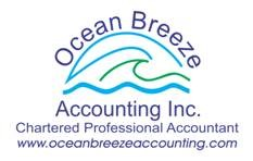Photograph of Ocean Breeze Accounting Services