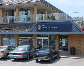 Photograph of RBC Royal Bank