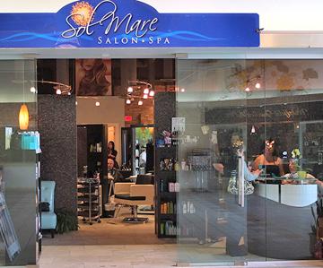 Photograph of Sol Mare Hair Salon