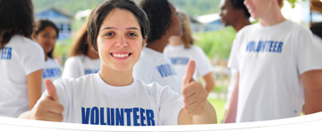 Photograph of Sunshine Coast Volunteer Centre