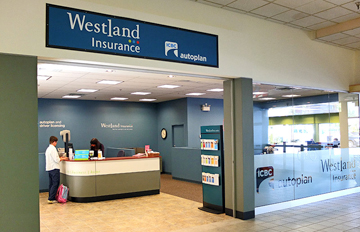 Photograph of Westland General Insurance and Brokers